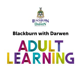 Blackburn with Darwen Adult Learning Service