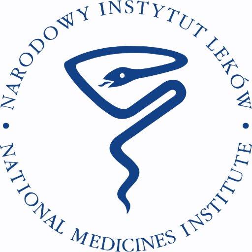 Znalezione obrazy dla zapytania Narodowym Instytucie Leków