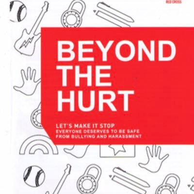 Image result for beyond the hurt