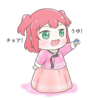 🇰🇷Aqours WLL ASIA TOUR🇰🇷ソウル公演🇰🇷情報bot