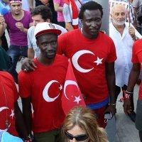 African Turk