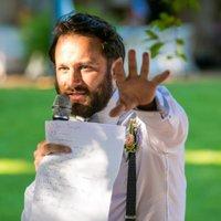 Dr Chris Bagley