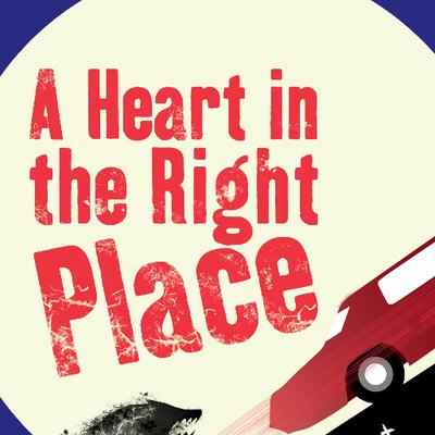 A Heart In The Right Place Hirpinteractive Twitter