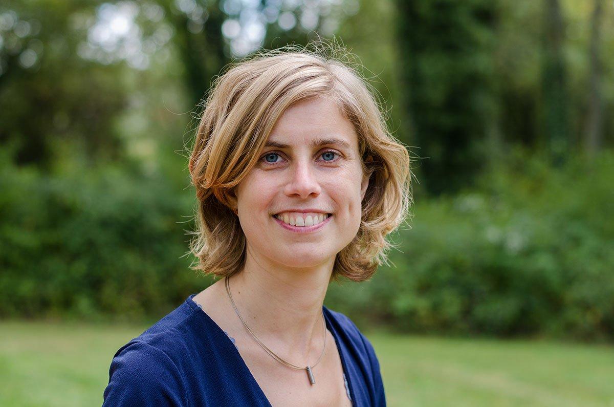 Sylvie Noordermeer
