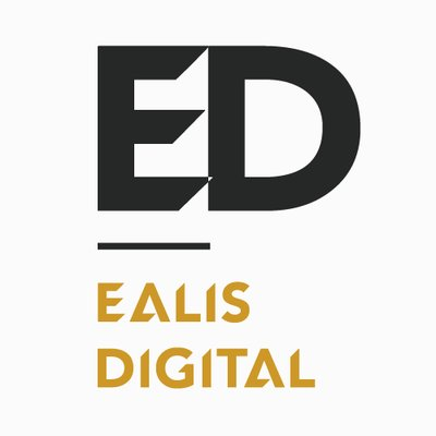 Ealis Digital on Twitter: