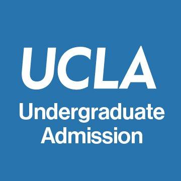 UCLA Admission (@UCLAAdmission) | Twitter