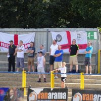 Hungerford Town FC Supporters