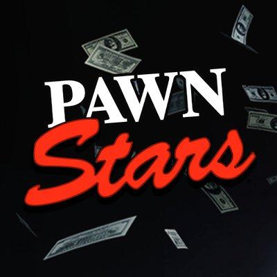 Pawn Stars At Pawnstars Twitter