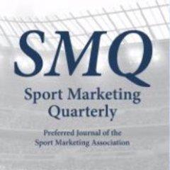 SMQ Sport Marketing Quarterly Preferred Journal of the Sport Marketing Association