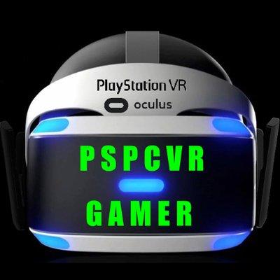 PSPCVR Gamer on Twitter: