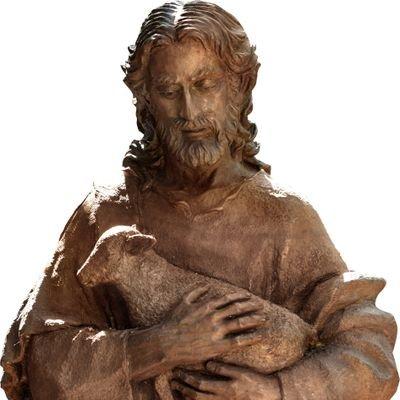 A Crucified Sinner