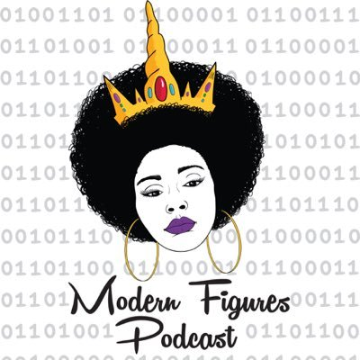 Modern Figures Podcast (@ModFigsPodcast) Twitter profile photo