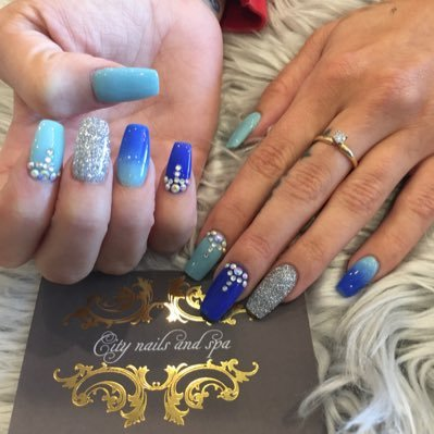 City Nails & Spa (@CityNailsSpa1) | Twitter