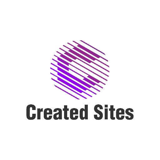 Created Sites Here