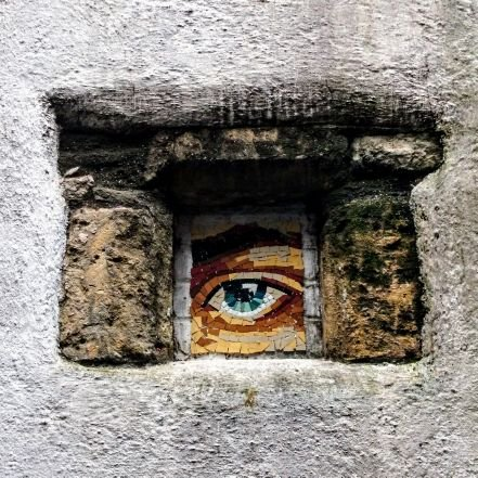 all seeing iyers