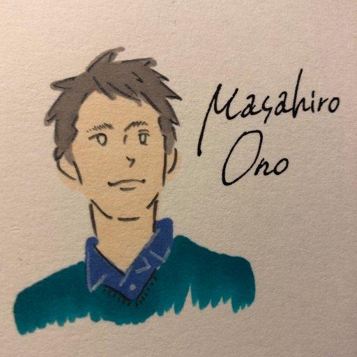 Hiro Ono / 小野雅裕