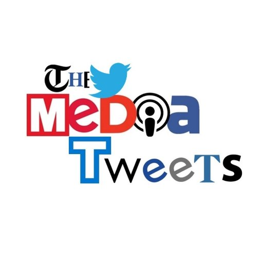 497dcf4bf3f5c5 The Media Tweets ( TheMediaTweets)
