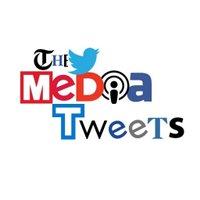 The Media Tweets