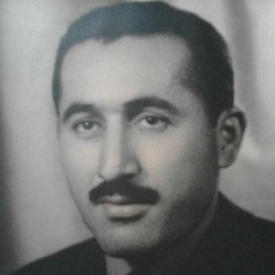 AHMET BAŞÜNAL