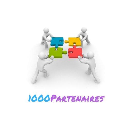 1000Partenaires