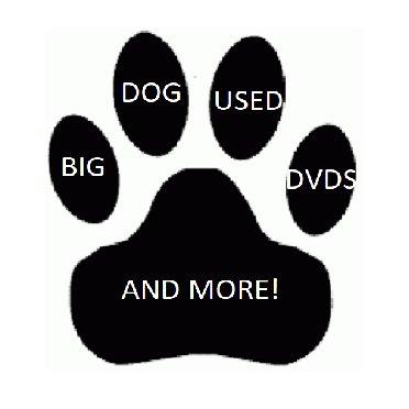 Big Dog Used Dvds and more (@BigDogUsedDvds) | Twitter