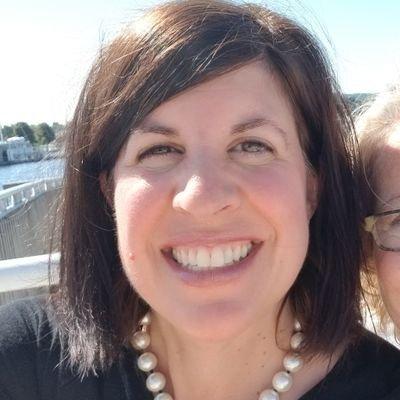 Heather (@speechgirl67) Twitter profile photo