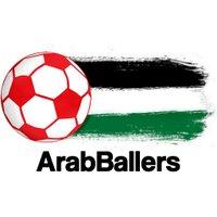 ArabBallers