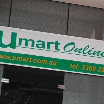 Umart (@Umart_Specials...
