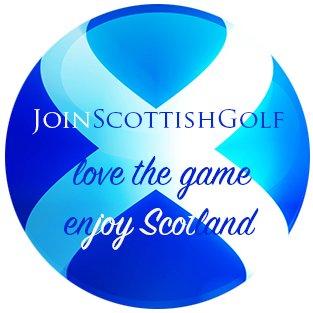 Join Scottish Golf (@joinGOLF) Twitter profile photo