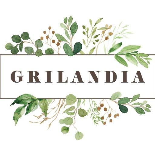 Logo de la société Grilandia