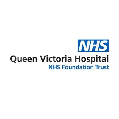 Queen Victoria Hospital on Twitter: