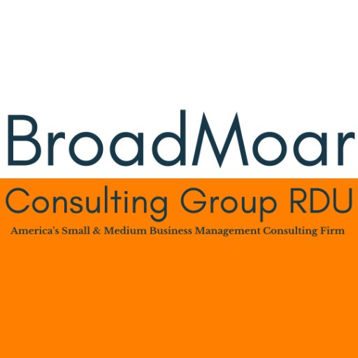 BroadMoar Consulting Group, Raleigh-Durham