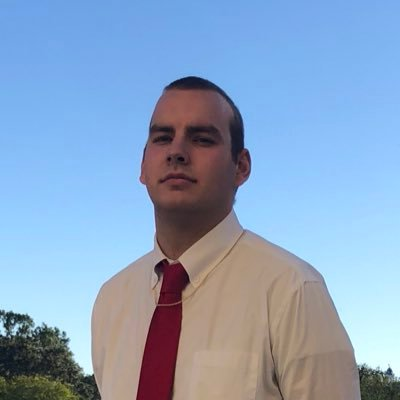 Caleb McCraw (@Caleb_McCraw) Twitter profile photo