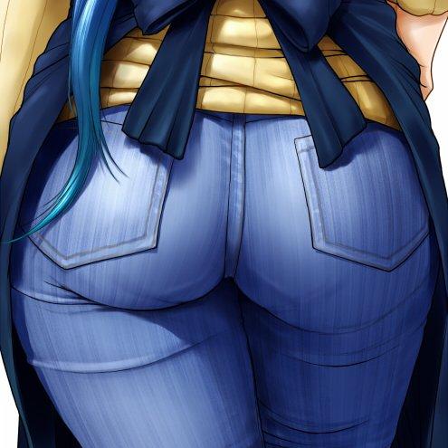 Hentai Ass