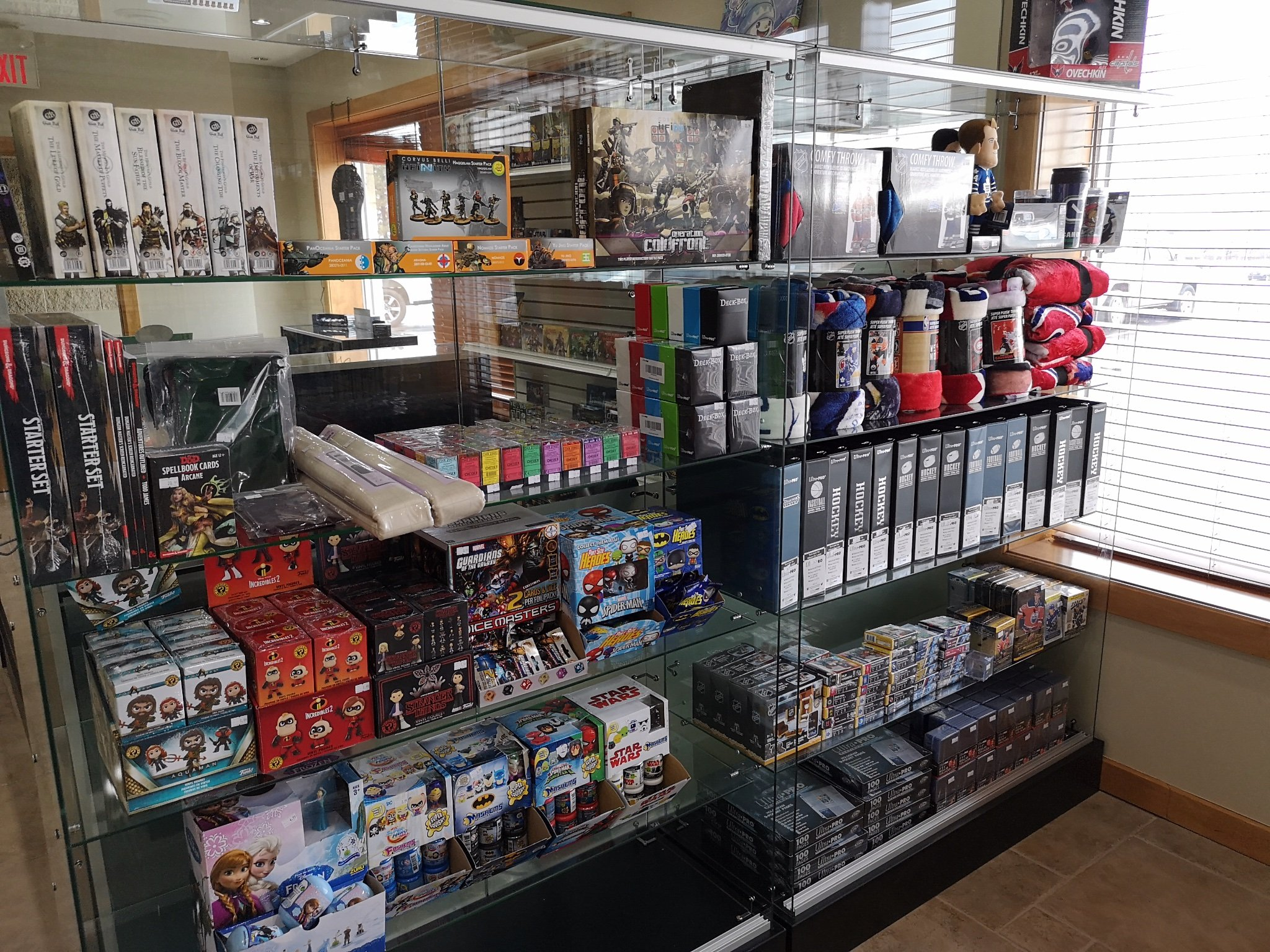 Jpl Sports Cards And Collectibles On Twitter If You Like Our Store But Can T Visit In Person Because You Live Far Away No Fear You Can Shop Online With Us Burlon Tradingcards