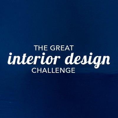 The Great Interior Design Challenge Thegidc Twitter