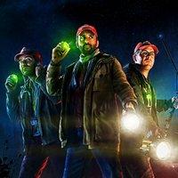 COSMOS - SciFi Movie