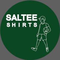 Saltee Shirts