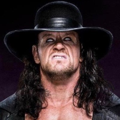 @undertaker twitter profile photo