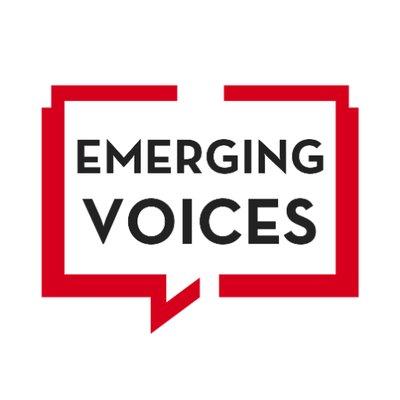 84eb2e935 PEN Emerging Voices ( pen ev)