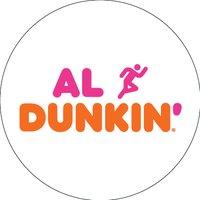 Dunkin' Alabama