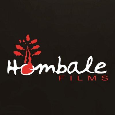 Hombale Films Hombalefilms Twitter