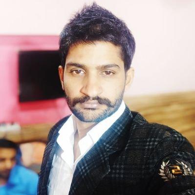 Rajinder Singh RAR's Twitter Profile Picture