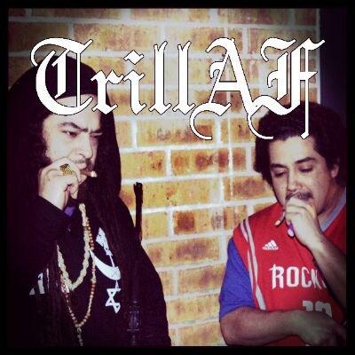 TrillAf (Levi Trillfonix) (@TrillAFOfficial )