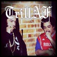 TrillAf (Levi Trillfonix) (@TrillAFOfficial) Twitter profile photo