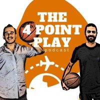 The 4-Point Play Podcast