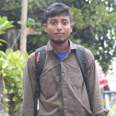 Mr.SUBHANKAR MONDAL