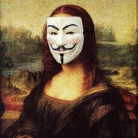 Anonymous Every
