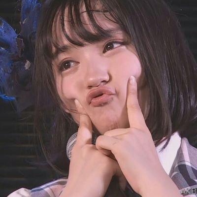 こう@矢作萌夏・矢作有紀奈(AKB48ドラフト3期SKE48)神推し専用垢