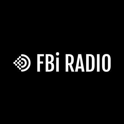 FBi Radio's Twitter Profile Picture